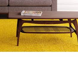 Modern Furniture Coffee Tables by Mid Century Modern Furniture