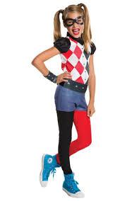 Kids Halloween Costumes Diy by Best 25 Harley Quinn Kids Costume Diy Ideas Only On Pinterest