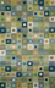 Area Rugs Blue And Green Venice Modern Blue Green Area Rug Area Rugs Rug