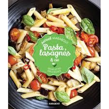 livre de recette de cuisine livre de recettes pates marabout