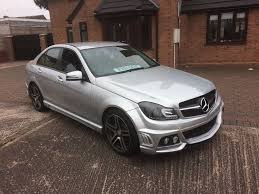 mercedes amg replica mercedes c63 amg replica 2011 in sandwell midlands gumtree