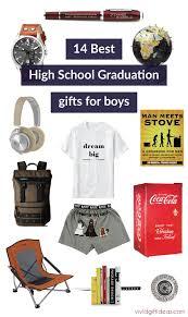 high school graduation presents 14 high school graduation gift ideas for boys s