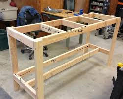 Ideas For Workbench With Drawers Design Bench Mobile Tool Bench Workbench Mobile Base
