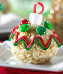 a treat ornaments you can eat