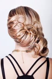 great gatsby hair long great gatsby hair tutorial a vintage wedding guide