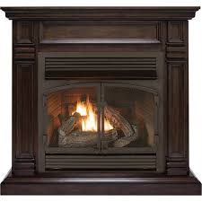 best rear vent gas fireplace insert decor color ideas creative