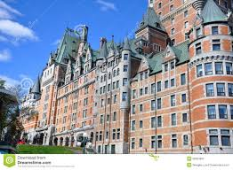 chateau frontenac quebec city canada stock image image 30094891 royalty free stock photo