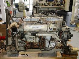 marine age u201d the real age of a marine diesel engine