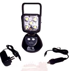 rechargeable magnetic work light tl2460 rechargeable led work light ag and farm supply