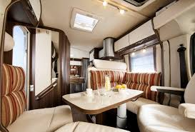 motorhome cool luxury caravan interior design idea luxury volkner