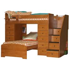 Bunk Bed With Dresser Bunk Beds Additional Features