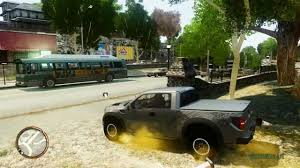 Ford Raptor Truck 2012 - 2012 ford f 150 raptor gta iv 1080p youtube