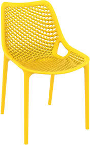 Outdoor Dining Chair by Compamia Air Outdoor Dining Chair Grayburd
