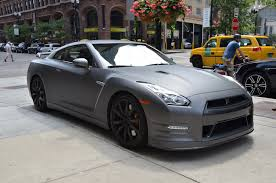 nissan gtr exhaust tips 2015 nissan gt r premium stock gc1991 for sale near chicago il