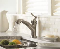 danze pull out kitchen faucet furniture fascinating danze kitchen faucets for kitchen ideas