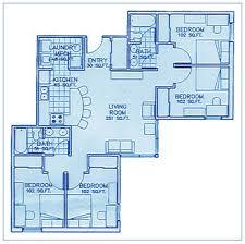 rit floor plans plan strategy architecture school pinterest university