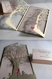 best 25 tree wedding invitations ideas on pinterest casual