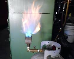 how to light a propane torch good how to light a propane fireplace and here is the pilot light