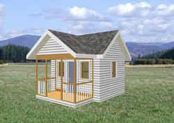 The G442 50x30x12 Garage Plans Free House Plan Reviews by Childs Playhouse Free House Plan Reviews
