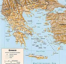 volos map greece map greece mappery