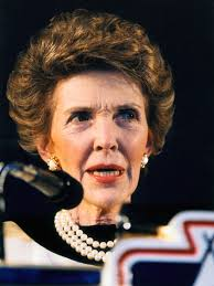 Nancy Reagan Nancy Reagan U2014 The Book That Tore Her Family Apart National Enquirer