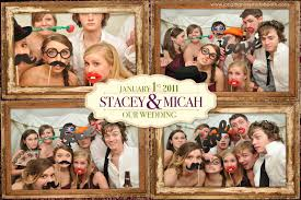 photobooth for wedding wedding quality photo booth rentals in snap jonathan and