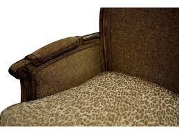Leopard Print Accent Chair Furniture 44 Viyet Designer Furniture Seating Wesley