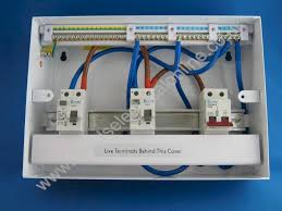 wiring diagram for split load consumer unit efcaviation com
