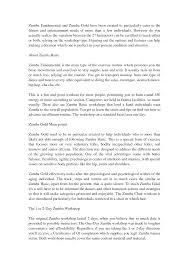 Aerobics Instructor Resume Cover Letter Cover Letter Gym Instructor