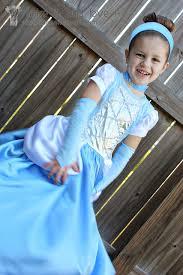 Halloween Costume Cinderella Diy Kids Costumes