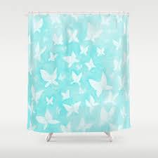 attractive fish fabric shower curtain hawaiian shower curtains koi