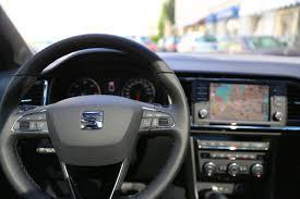 seat ateca interior roadtrip with seat ateca miss everywhere travel u0026 lifestyle