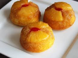 pineapple upside down cupcakes recipe pineapple upside food