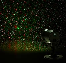 Christmas Lights Projector Outdoor by Starnight Magic Outdoor Indoor Dancing Dual Laser Light Projector