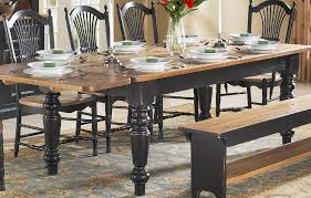 Farm House Table Country Farmhouse Table And Chairs With Charming French Country