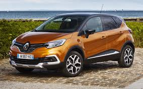 captur renault renault captur 2017 wallpapers and hd images car pixel