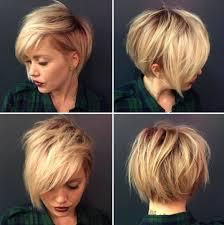 Haar Frisuren Kurz by 30 Stilvolle Kurze Frisuren Für Mädchen Und Frauen Curly Wellig