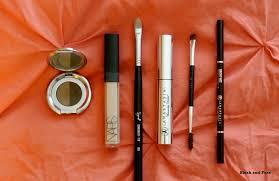 How To Shape Eyebrows With Concealer Tutorial Thursday Vol 2 U2013 Eyebrows U2013 Blush U0026 Fuss