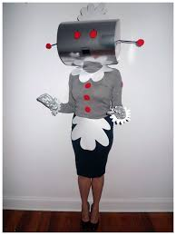 rosie the robot from the jetsons costume u2026 pinteres u2026