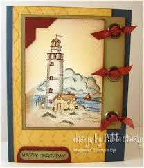 51 best lighthouse cards images on masculine cards