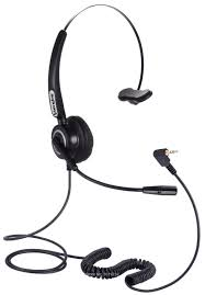 panasonic kx t7735 manual aliexpress com buy office headset with 2 5mm plug headset with