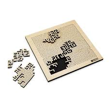 1000 colors puzzle creative puzzles game gifts uncommongoods