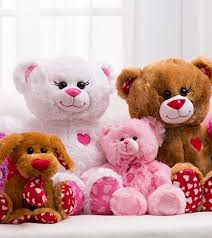 valentines day stuffed animals valentines day party supplies valentines decorations party