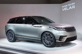 land rover velar 2018 range rover velar shines on stage with ellie goulding motor