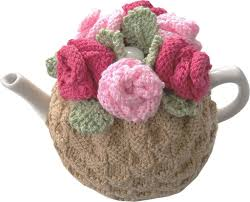 Crochet Patterns For Home Decor Knitting For Spring Home Decor Knitting Patterns
