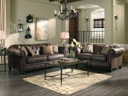 Loveseat Sets Charisma Traditional Faux Leather Sofa Couch Loveseat Set Living