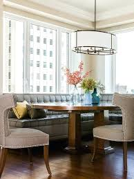 L Shaped Booth Seating Best Banquette Dining Bench Best Kitchen Island With Built In L Shaped