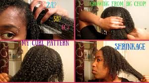 how to get 3c hair what s my hair texture curl pattern 2a 3b 4c hair