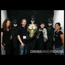 sfx makeup school cinema makeup school sfx makeup special effects new and
