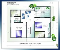 west facing house vastu floor plans fancy ideas 2 8 x 40 house plans intermodal shipping container